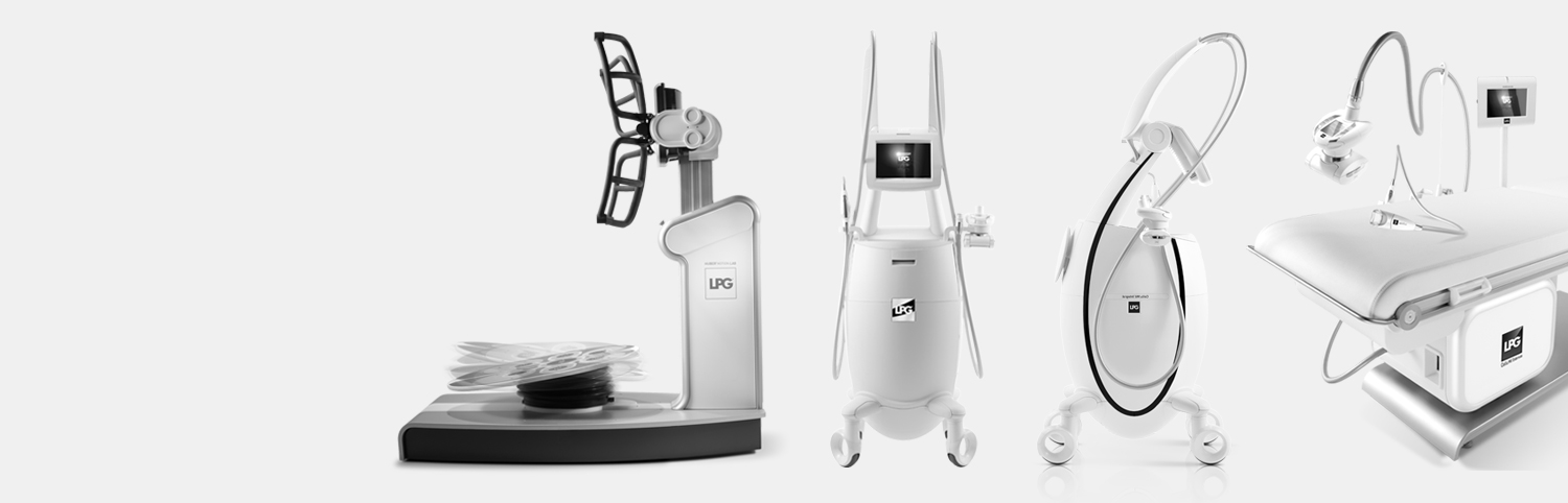 Gamme occasions - LPG endermologie