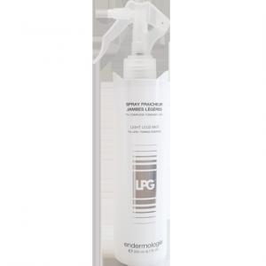 Spray jambes - LPG endermologie